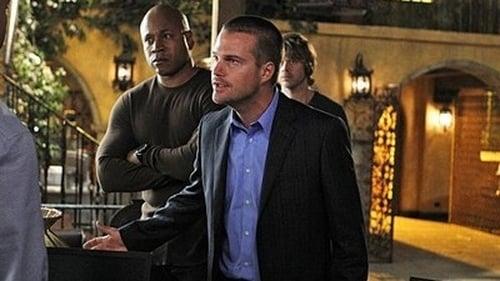 NCIS: Los Angeles: Season 2 – Episode Familia