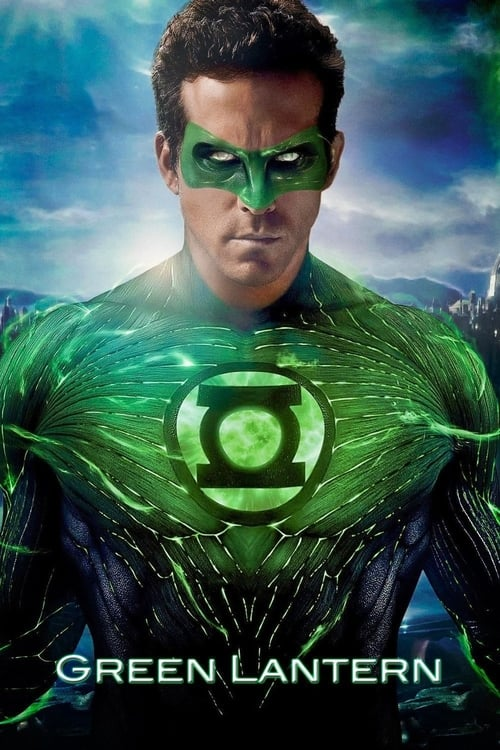 Watch Green Lantern (2011) Best Quality Movie