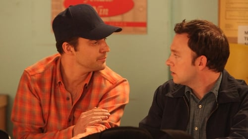 New Girl: Season 2 – Épisode Pepperwood