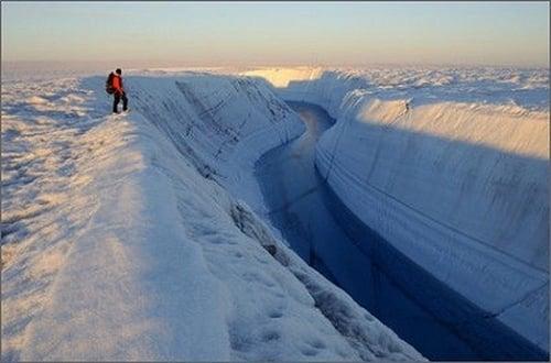 NOVA: Season 36 – Episode Extreme Ice
