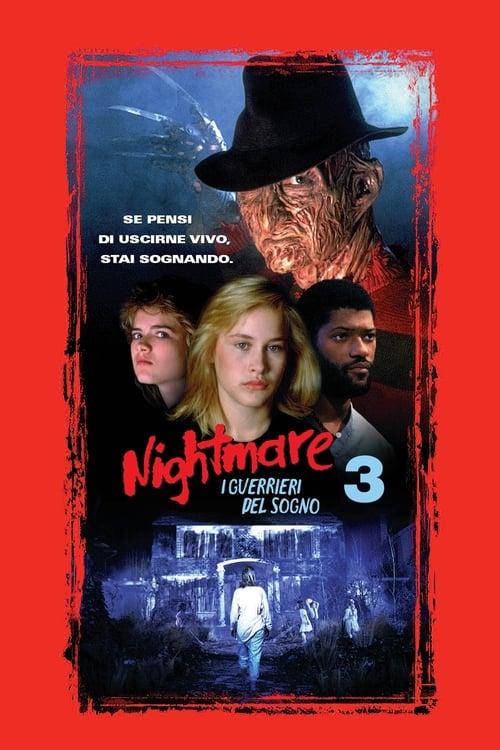 Nightmare 3 - I guerrieri del sogno (1987)