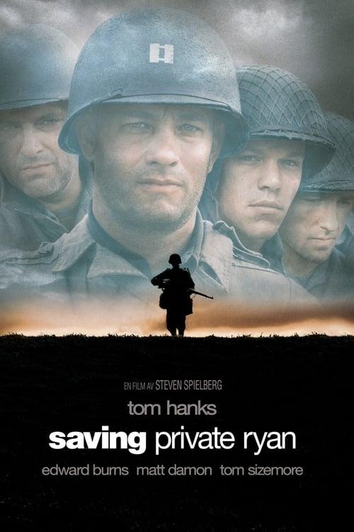 Rädda menige Ryan (1998)