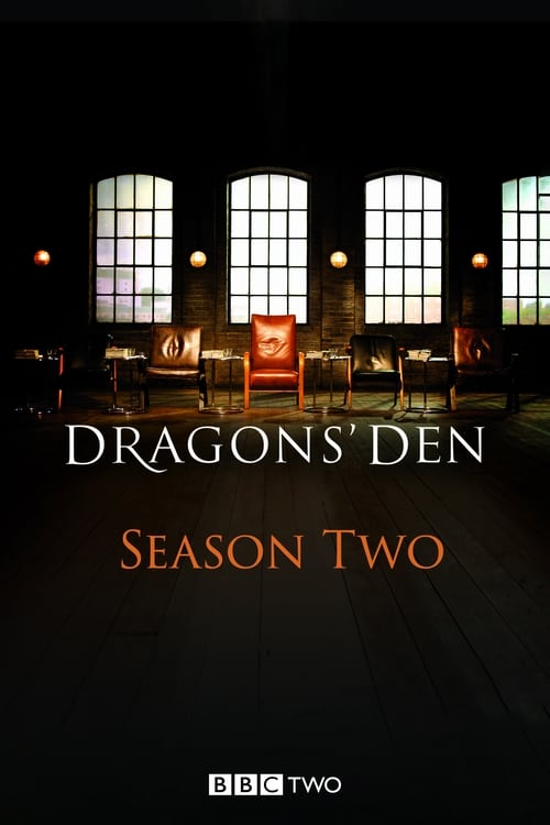 Dragons' Den: Season 2