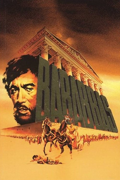 Streaming Barabbas (1961) Full Movie
