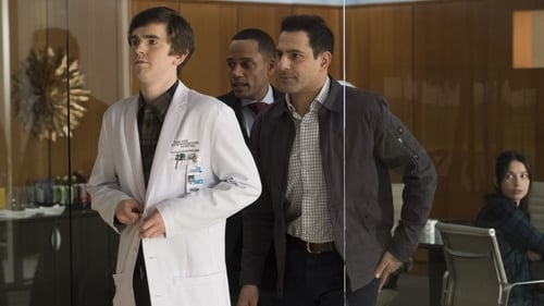 The Good Doctor - Season 1 - Episode 17: Smile