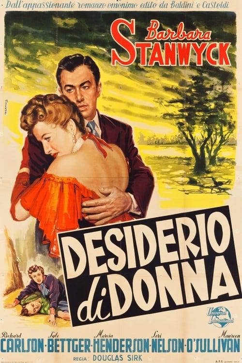 Desiderio di donna (1953)