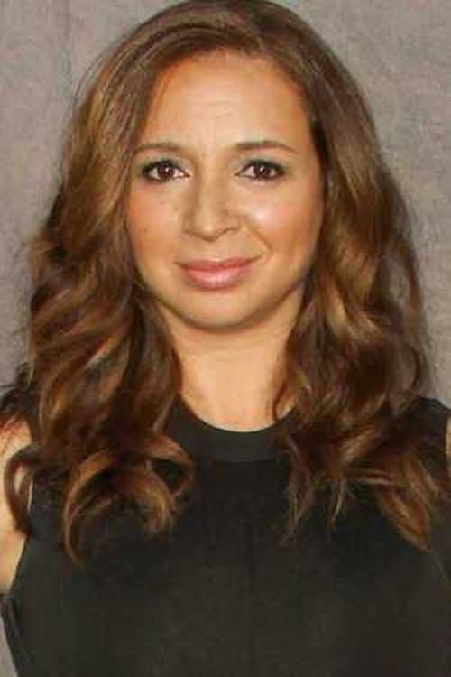 Largescale poster for Maya Rudolph
