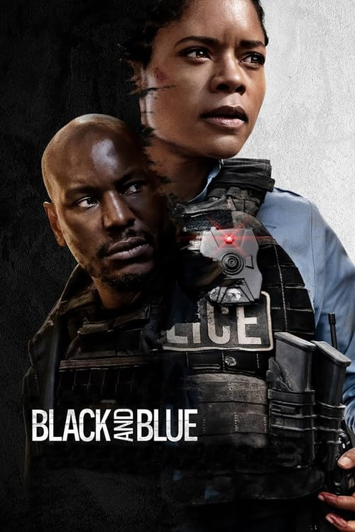 Assistir Black and Blue