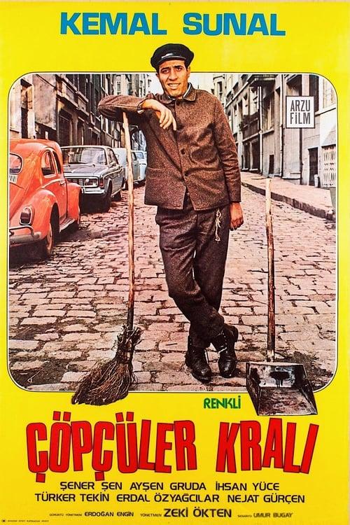 شاهد الفيلم Çöpçüler Kralı في نوعية جيدة