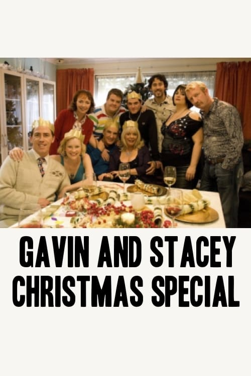 Gavin and Stacey: Christmas Special (2008)