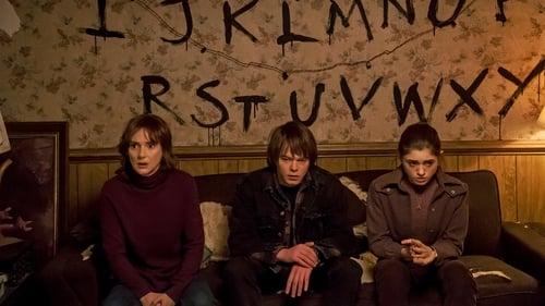 Stranger Things - Season 1 - Episode 7: Chapter Seven: The Bathtub