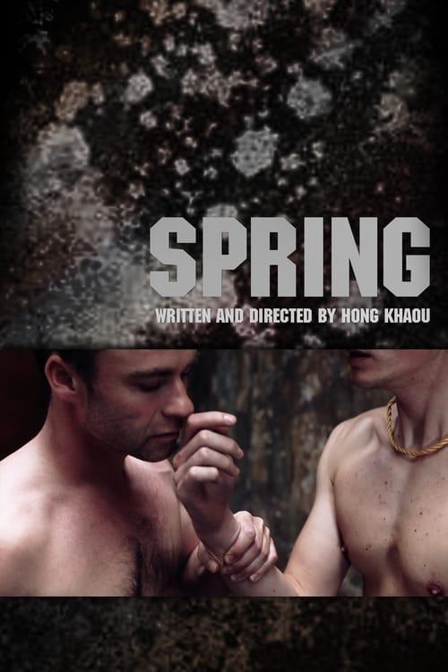 Spring (2011) Poster