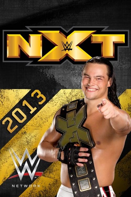WWE NXT: Saison 7
