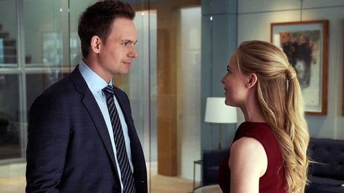 Suits: Season 9 – Episode If the Shoe Fits