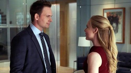 Assistir Suits S09E05 – 9×05 – Dublado