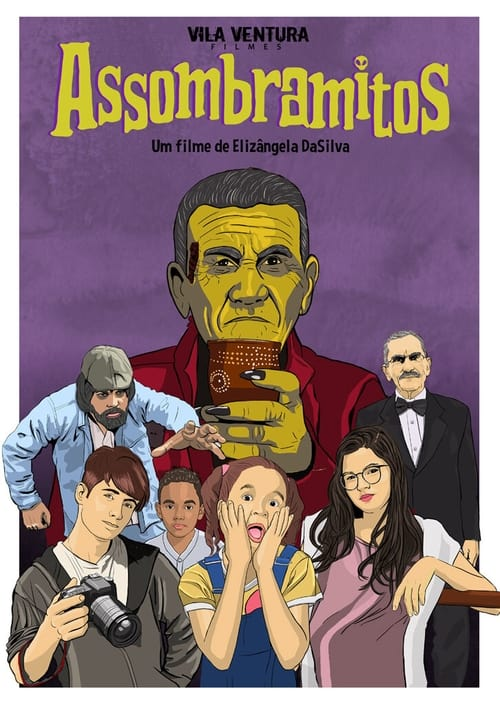 Watch Assombramitos Online Mic