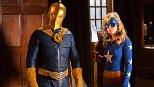Smallville - Season 9 - Episode 11: Absolute Justice