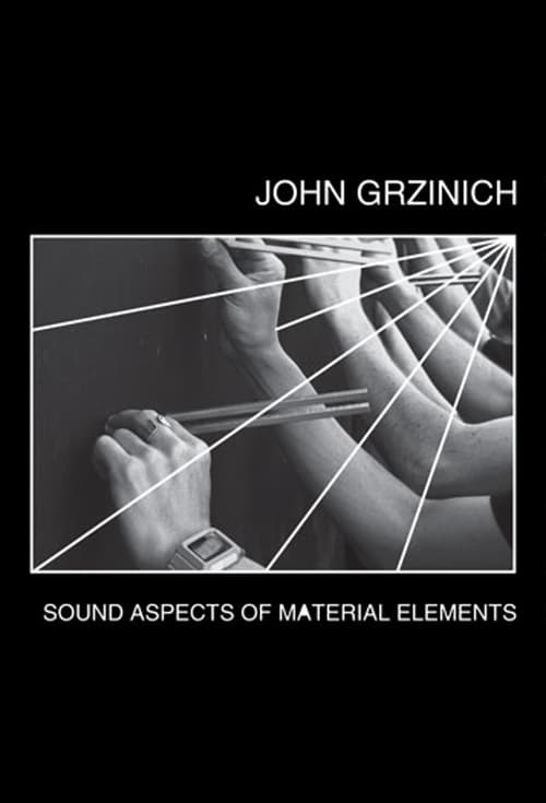 Sound Aspects of Material Elements (2010)