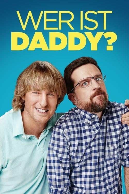 Poster von Wer ist Daddy?