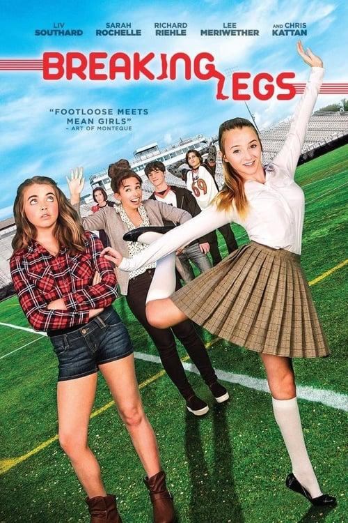 Mira La Película Breaking Legs En Buena Calidad Gratis
