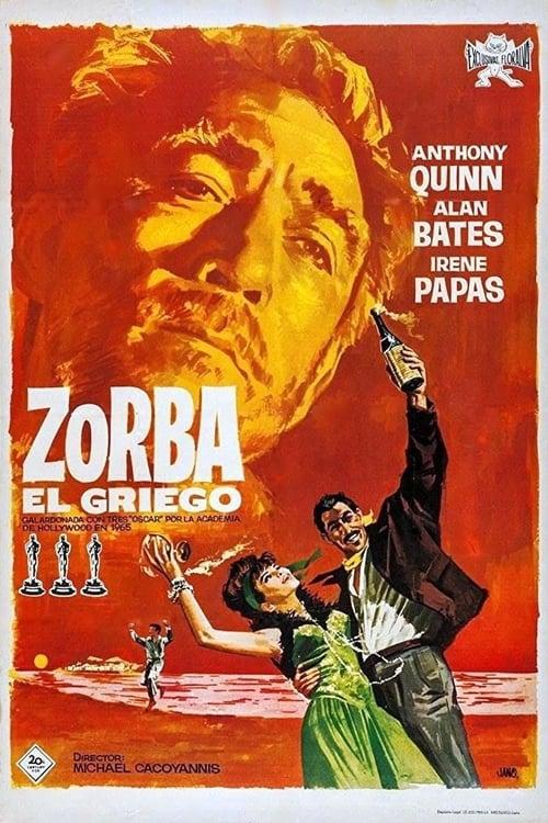 Imagen Zorba el griego