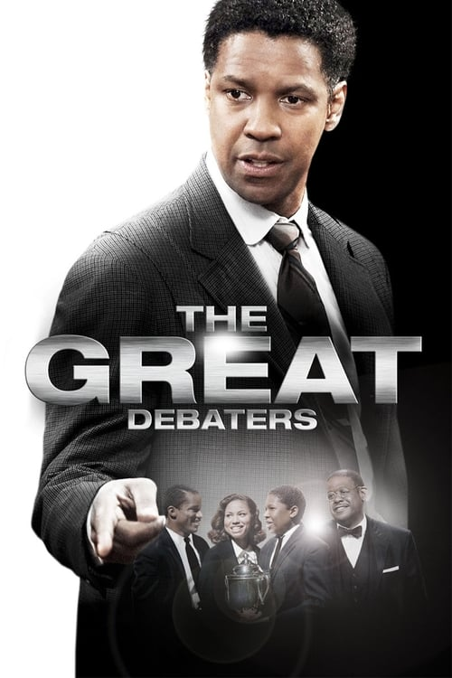 [HD] The Great Debaters (2007) streaming vf