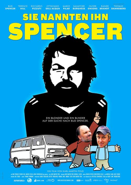 Sie nannten ihn Spencer Deutsch Full Movie Online kostenloser Download