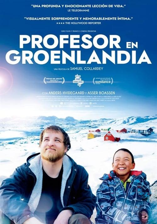 Mira La Película Profesor en Groenlandia Doblada En Español