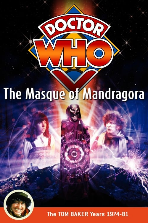 Lataa Doctor Who: The Masque of Mandragora Kopioitu Suomeksi
