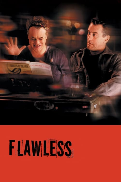 Watch Flawless (1999) Full Movie