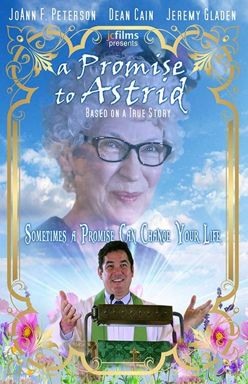A Promise To Astrid