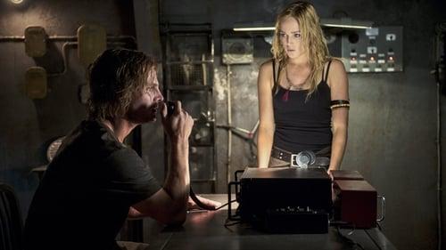 Arrow: Season 2 – Episode Keep Your Enemies Closer