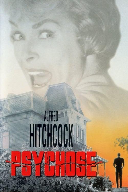 Regarder Psychose (1960) Streaming HD FR