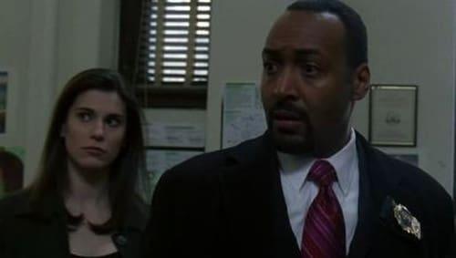 Law & Order: Season 17 – Épisode Good Faith