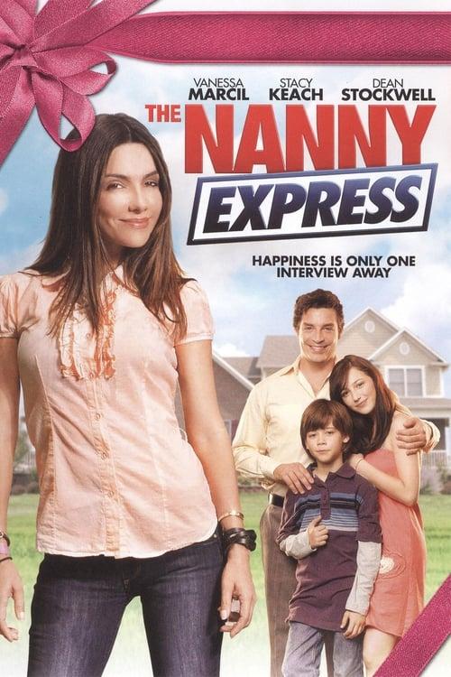 Película Niñera express Gratis