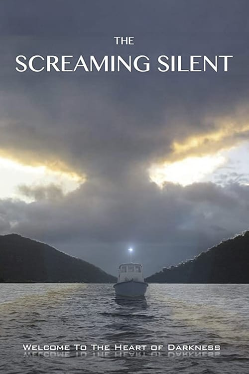 Image The Screaming Silent
