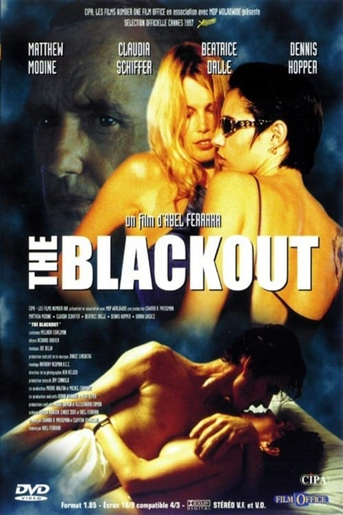 Imagen The Blackout (Oculto en la memoria)