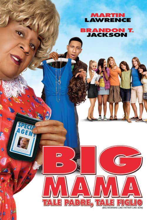 Big Mama: Tale padre tale figlio (2011)
