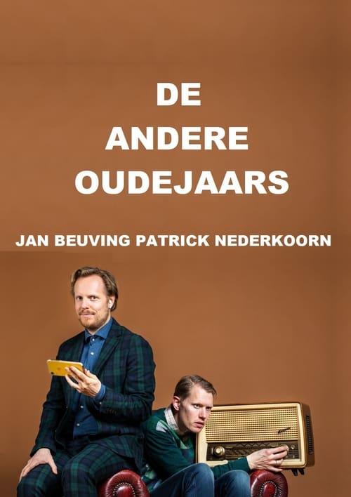 Jan Beuving & Patrick Nederkoorn: De Andere Oudejaars