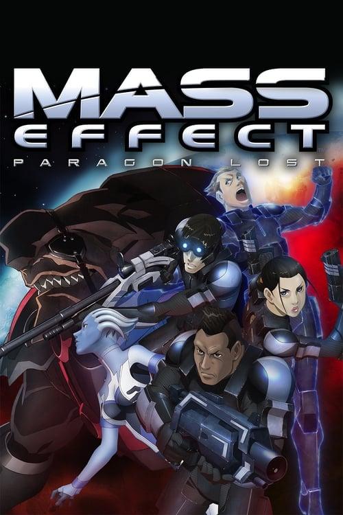 [720p] Mass Effect : Paragon perdu (2012) streaming