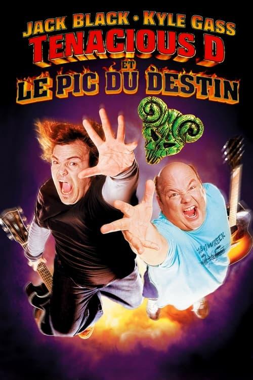 Tenacious D et le Médiator du destin (2006)