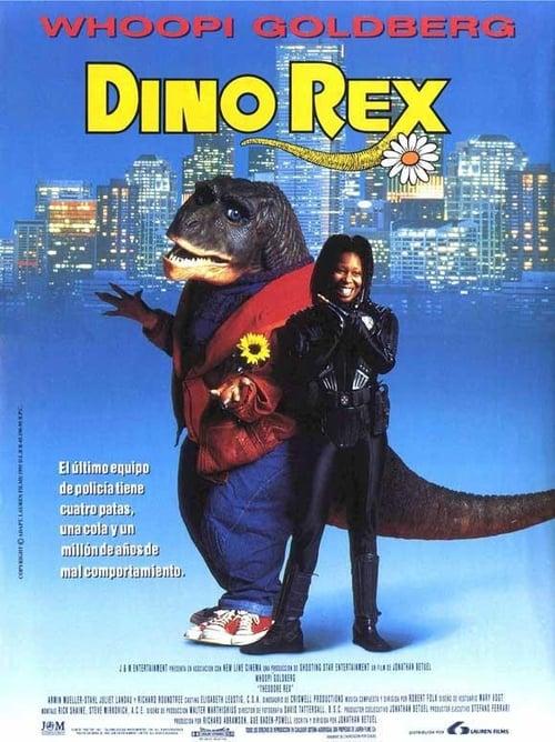 T-Rex (1995)