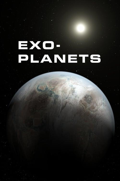 Filme Exoplanets De Boa Qualidade