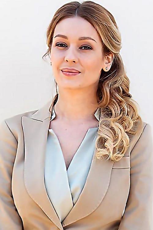 Evgeniya Loza