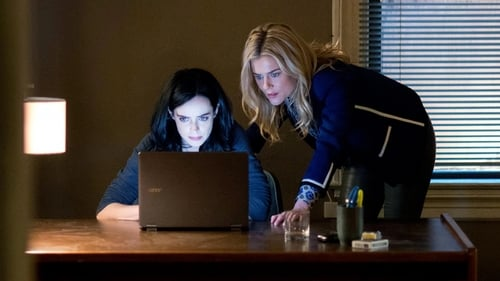 Marvel's Jessica Jones - Season 1 - Episode 5: AKA The Sandwich Saved Me
