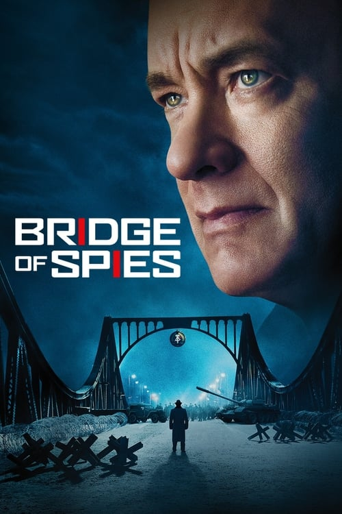 Streaming Bridge of Spies (2015) Full Movie