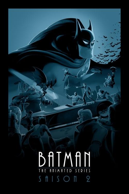 Batman - La série animée: Saison 2
