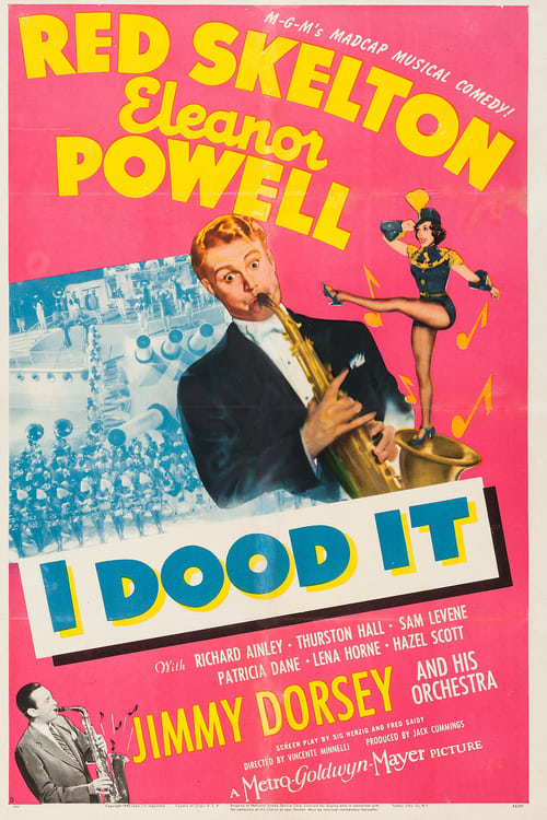 Película I Dood It En Español