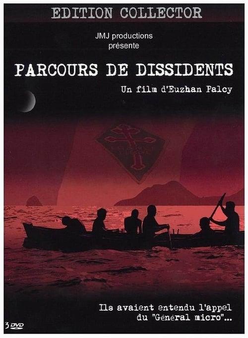 Parcours de Dissidents