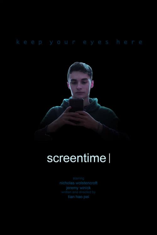 Assistir Screentime Completamente Grátis